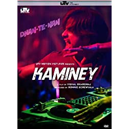 Kaminey (DVD)