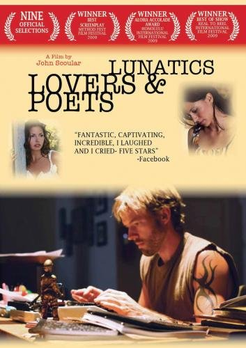 Lunatics, Lovers & Poets