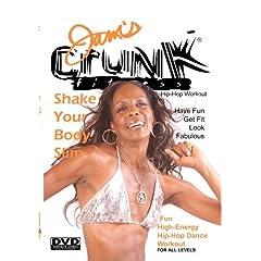 Jam's Crunk Fitness - Shake Your Body Slim