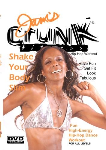 Jam's Crunk Fitness - Shake Your Body Slim