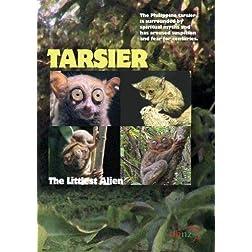 Tarsier: The Littlest Alien (Home Use)