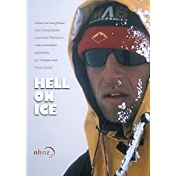 Hell on Ice (Home Use)