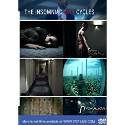 The Insomniac City Cycles
