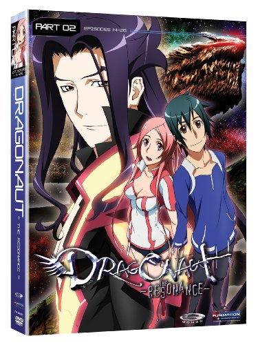 Dragonaut: The Resonance, Complete Series Part 2