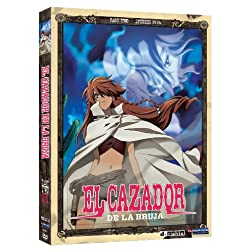 El Cazador de la Bruja, Volume 2