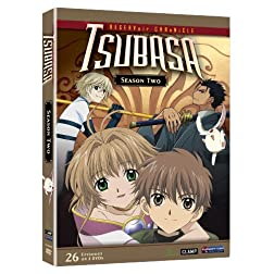 Tsubasa Reservoir Chronicle: Season 2 Set