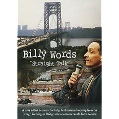 Billy Words: Straight Talk