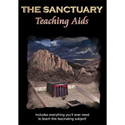 Sanctuary: Teaching Aids