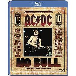 No Bull [Blu-ray]