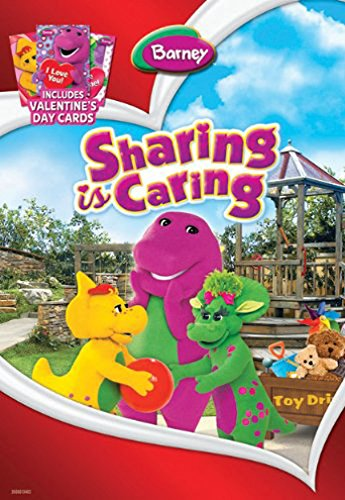 Barney: Sharing Is Caring