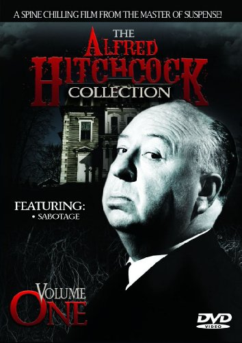 ALFRED HITCHCOCK VOL. 1