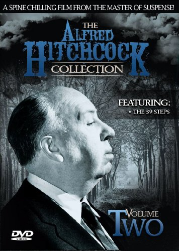 ALFRED HITCHCOCK VOL. 2