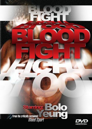 BLOOD FIGHT