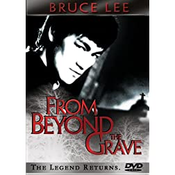 BRUCE LEE BACK FROM THE GRAVE
