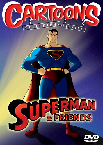 Cartoons Collector's Edition: Superman & Friends