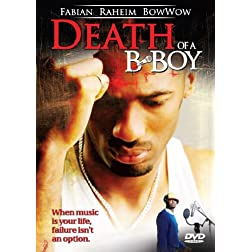 DEATH OF A B-BOY