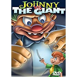 JOHNNY VS THE GIANT