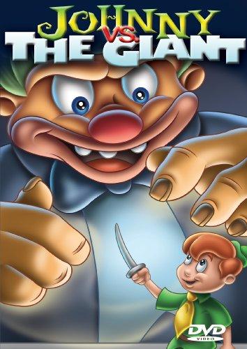 JOHNNY VS THE GIANT