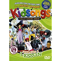 KIDSONGS #208: Learning a Lesson