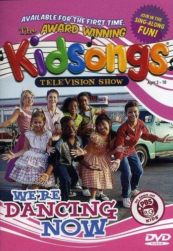 KIDSONGS #304: Were Dancing Now