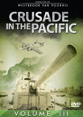 PACIFIC CRUSADE (VOL. 3)
