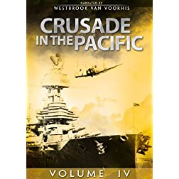 PACIFIC CRUSADE (VOL. 4)