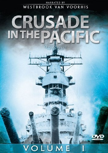 PACIFIC CRUSADE (VOL.1)
