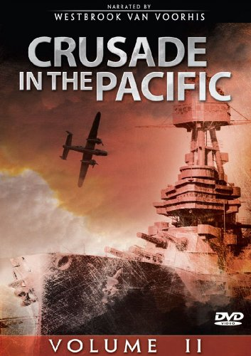 PACIFIC CRUSADE (VOL.2)