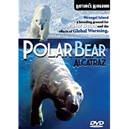 Polar Bear Alcatraz