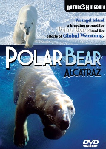 Polar Bear Alcatraz