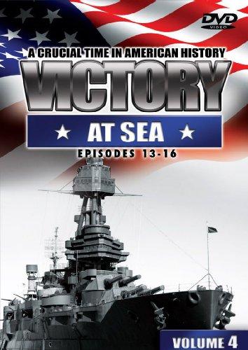 VICTORY AT SEA (VOL. 13-16)