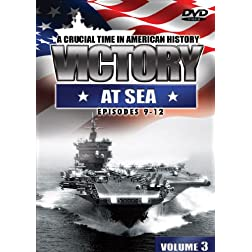 VICTORY AT SEA (VOL. 9-12)