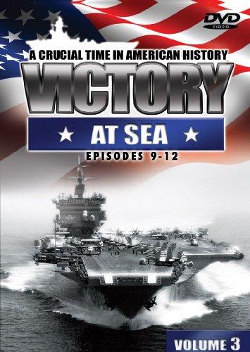 VICTORY AT SEA (VOL. 9-12)