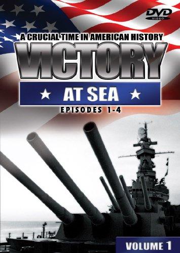 VICTORY AT SEA (VOL.1-4)