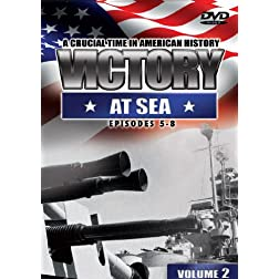 VICTORY AT SEA (VOL.5-8)