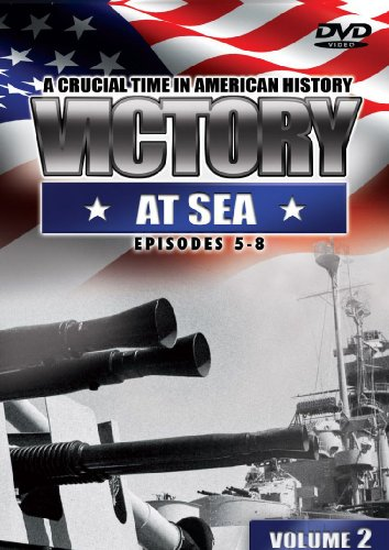 VICTORY AT SEA (VOL.5-8)