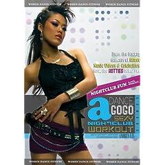 DANCE A GOGO: NIGHTCLUB FUN WORKOUT