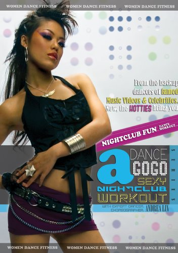 DANCE A GOGO: NIGHTCLUB FUN WORKOUT