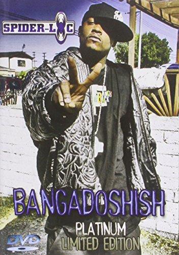Bangadoshish