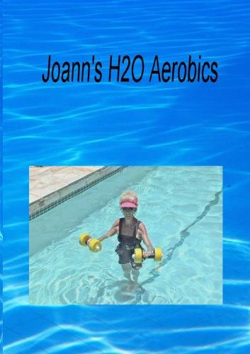 Joann's H2O Aerobics 2 Disc Set