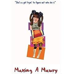 Making A Maury