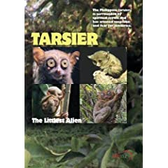 Tarsier: The Littlest Alien (Non-Profit Use)