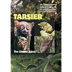 Tarsier: The Littlest Alien (Institutional Use)