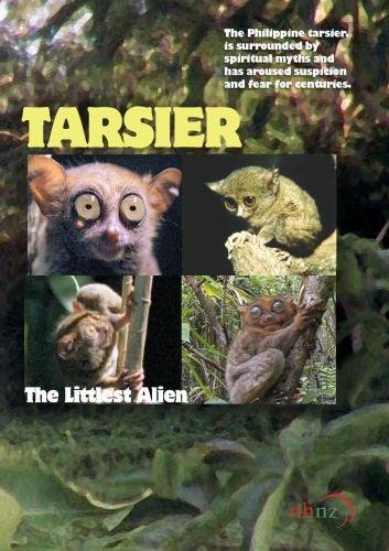 Tarsier: The Littlest Alien (Institutional Use)