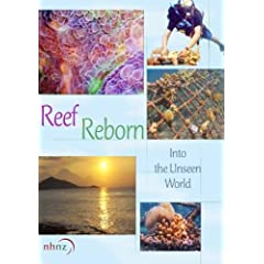 Reef Reborn - Into the Unseen World (Home Use)