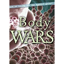 Body Wars (Non-Profit Use)