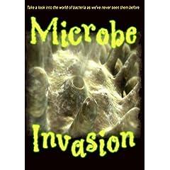 Microbe Invasion  (Non-Profit Use)