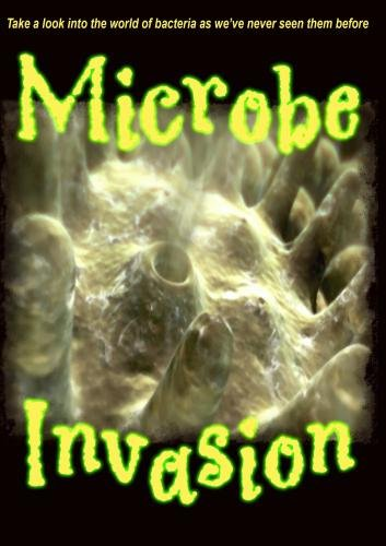 Microbe Invasion  (Non-Profit Use)