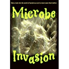 Microbe Invasion (Institutional Use)