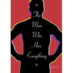 The Man Who Has Everything (Home Use)